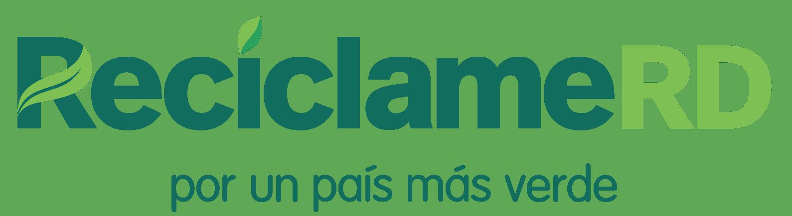 Logo Completo_RecíclameRD