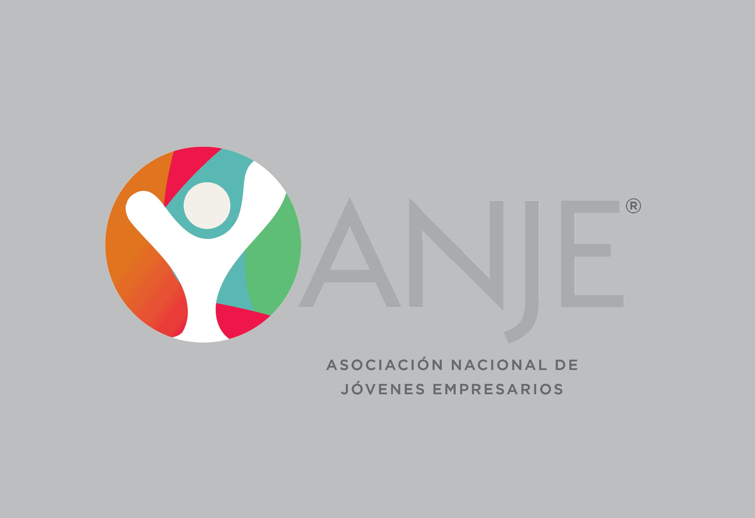 Logo ANJE _ Color