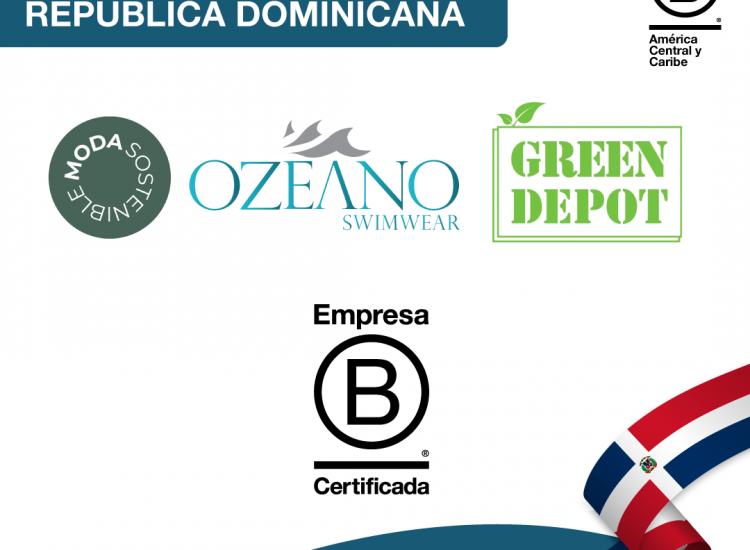 Empresas B - Rep Dominicana 2